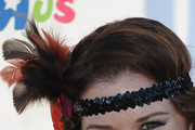 Sarah Drew Headdress