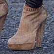 Sarah Harding Shoes - Ankle boots
