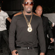Sean Combs Clothes - Crewneck Sweater