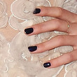 Selena Gomez Beauty - Dark Nail Polish