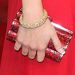 Selena Gomez Handbags - Gemstone Inlaid Clutch