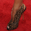 Selita Ebanks Shoes - Cutout Boots