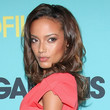 Selita Ebanks Long Wavy Cut