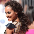 Selita Ebanks Hair - Ponytail
