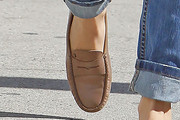Selma Blair Casual Loafers