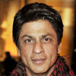 Shahrukh Khan Side Parted Straight Cut