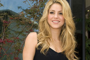 Shakira Layered Cut