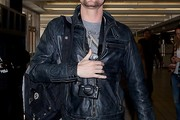 Shane West Leather Jacket