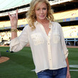 Shannon Tweed Button Down Shirt