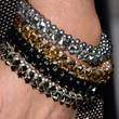 Shannon Tweed Jewelry - Gemstone Bracelet