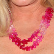 Shannon Tweed Jewelry - Glass Beaded Necklace