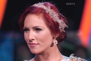 Sharna Burgess Hair Accessories