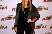 Sharni Vinson Shrug Sweater
