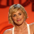 Sharon Stone Hair - Short Curls