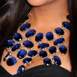 Shay Mitchell Jewelry - Gemstone Statement Necklace