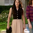 Shenae Grimes Day Dress