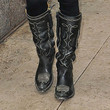 Sheryl Crow Shoes - Cowboy Boots