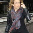 Sheryl Crow Accessories - Patterned Scarf