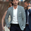 Shia LaBeouf Clothes - Blazer