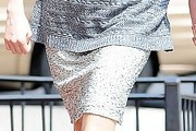 Sienna Miller Knee Length Skirt