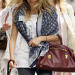 Sienna Miller Accessories - Shawl