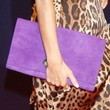Silvie Van Der Vaart Handbags - Envelope Clutch