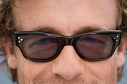 Simon Baker Cateye Sunglasses