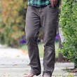 Simon Baker Clothes - Chinos