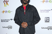 Snoop Lion Utility Jacket