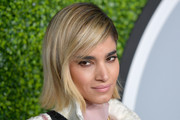 Sofia Boutella Short Hairstyles