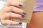 Sofia Richie Nails