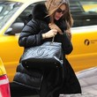 Sofia Vergara Down Jacket