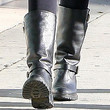 Sofia Vergara Shoes - Flat Boots