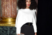 Solange Knowles Tops