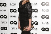 Sophie Dahl Little Black Dress
