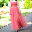 Sophie Ellis-Bextor Clothes - Evening Dress