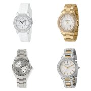 Sparkling Dial Watches