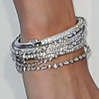 Stacy Keibler Jewelry - Diamond Bracelet