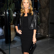 Stacy Keibler Clothes - Little Black Dress