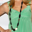 Stacy Keibler Jewelry - Multi Beaded Necklace