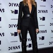 Stacy Keibler Clothes - Pantsuit