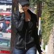 Stacy Keibler Clothes - Zip-up Jacket