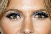 Stana Katic Bright Eyeshadow