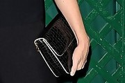Stella McCartney Patent Leather Clutch