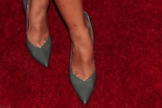 Stephanie Beatriz Heels