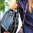 Stephanie Pratt Handbags - Chain Strap Bag