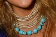 Stephanie Pratt Faux Pearls