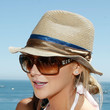 Stephanie Pratt Hats - Fedora