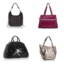 Structured Handbags