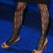 Summer Glau Tights